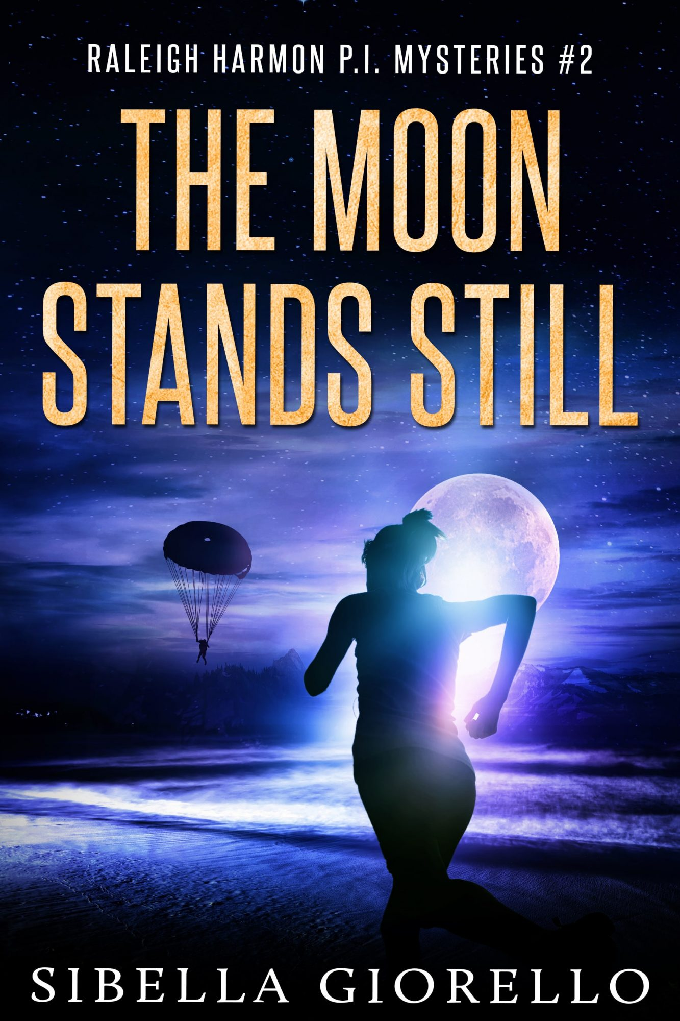 the moon is down chapter summaries